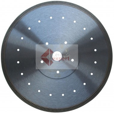 Disc diamantat Rapid, diam. 350mm - Super Premium - Placi ceramice dure - 3901.250