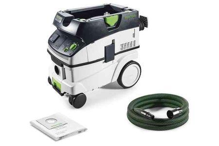 Festool Aspirator mobil CTL 26 E CLEANTEC