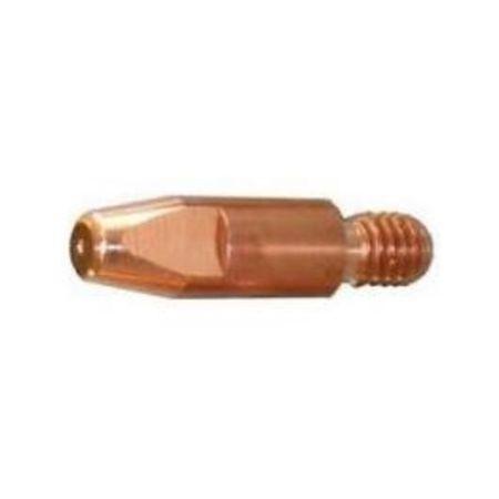 Duza de contact sarma de otel 0.8 mm, M8x30 mm