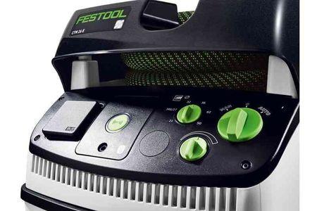 Festool Aspirator mobil CTM 26 E CLEANTEC