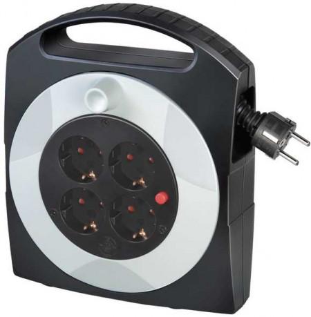 Derulator 10m H05VVF 3G1.5 [1095450]
