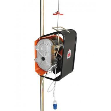 Electropalan profesional IORI-DM200APP-VX35m,200 kg, 2 x 35 metri cablu