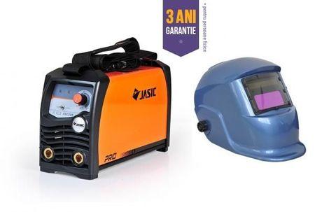 JASIC ARC 200 PRO - Aparat de sudura tip invertor
