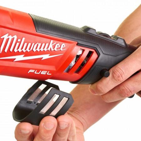 Masina de polisat Milwaukee cu acumulator MODEL M18 FAP180-502X