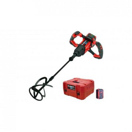 Amestecatorul profesional pentru adezivi / mortar RubiMix E-10 Energy-Rubi