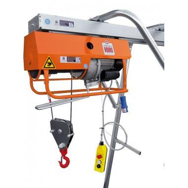 Electropalan IORI-DM800MAX-40m Motor Trifazic, 2 x 40 m de cablu