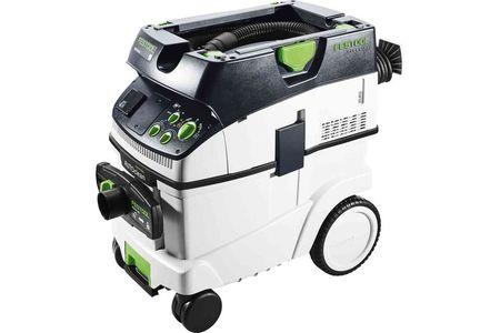 Festool Aspirator mobil CTM 36 E AC-LHS CLEANTEC