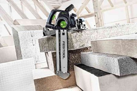 Ferastrau sabie FESTOOL IS 330 EB PLUS FS FS 1400/2
