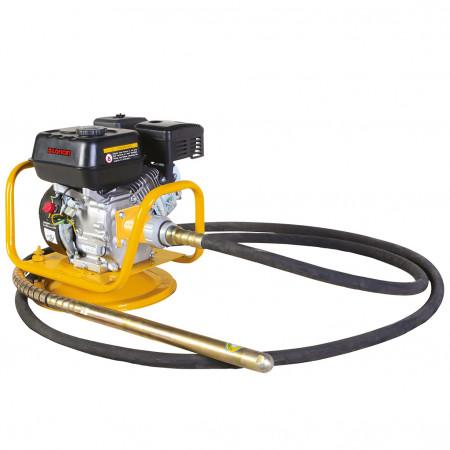 Motor de antrenare pentru vibrator de beton/pompă de apă 4,0kW Lumag