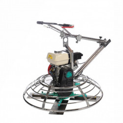Elicopter pardoseala pale 900 mm BT90HF-160GRE,motor benzina 5,5 cp