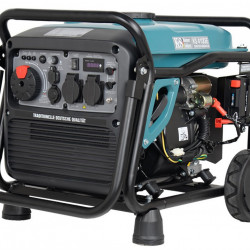 Generator de curent 4 kW inverter benzina Konner & Sohnen KS-4100iE