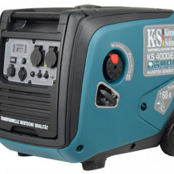 Generator de curent inverter 4.0 kW, KS 4000iE S - Konner and Sohnen