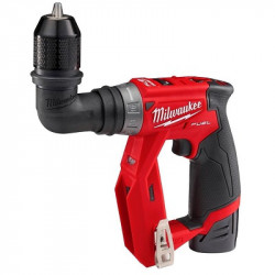 Masina de gaurit Milwaukee multifunctionala MODEL M12 FDDXKIT-0