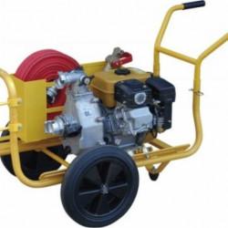Motopompa Incendiu pentru apa curata Subaru Worms JET 70 EX