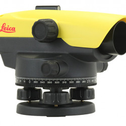 Nivela Optica Automata 24x, NA524 - Leica-840385