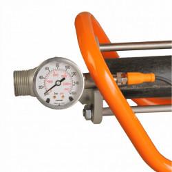 Pompa pentru gleturi si zugraveli PCS-HP15 debit 6 l/min