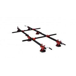 Sistem de transport pentru placi mari,320 cm,140 kg- Slab Trans Heavy Duty -RUBI