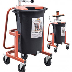 Suport Amestecator / mixer pt. materiale lichide 75l, FLUID MIX SPECIAL - Raimondi-238UN