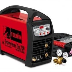 Technology Tig 230DC/HF - Aparat de sudura TELWIN tip TIG