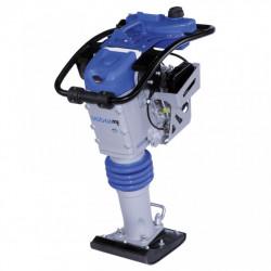 Mai compactor SRV 660HD Weber, motor Honda 2.8 Kw, 3.8 CP