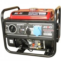 Generator de curent monofazat Senci SC-4200iF