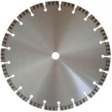 Disc diamantat Turbo Laser, diam. 125mm - Standard - Beton armat