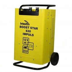 BOOST STAR 630 IMPULS - Robot si redresor auto INTENSIV