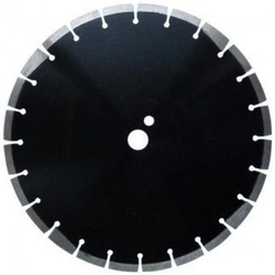 Disc diamantat Laser, diam. 350mm - Super Premium - Asfalt