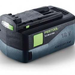 Festool Acumulator BP 18 Li 5,2 AS