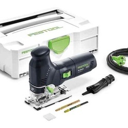 Festool Ferastrau vertical PS 300 EQ-Plus TRION