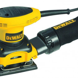 Masina de slefuit alternativa 230W 140X115 mm DEWALT
