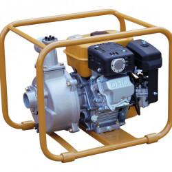Motopompa TP 36 EX, debit maxim 520 l/min., granulometrie absorbita 5.5 mm