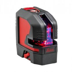 Nivela Laser cu linii in cruce, Lino L2 - Leica