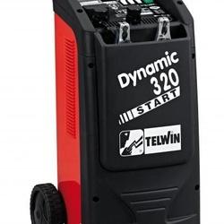 Robot pornire Telwin- DYNAMIC 320 START