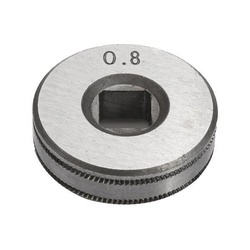 Rola antrenare sarma OTEL/FLUX 0.6-0.8mm