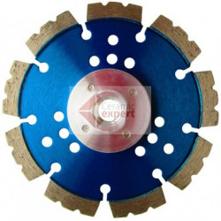 Disc diamantat Speed Wave, diam. 125mm - Super Premium - Beton armat -