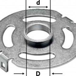 Festool Inel de copiere KR-D 24,0/OF 1400
