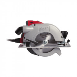 Fierastrau circular Milwaukee de mana MODEL SCS 65Q, 1.900W, 190MM