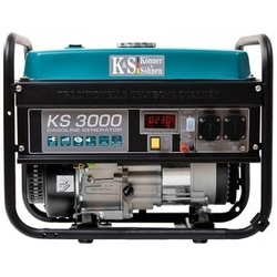 Generator de curent 3.0 kW, KS 3000 - Konner and Sohnen
