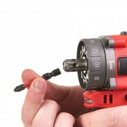 Masina de gaurit Milwaukee multifunctionala MODEL M12FPDX-0