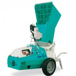 Mover 190eb, motor 230V, 2.2 kW, granulometrie 10/15 mm