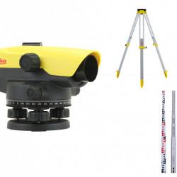 Nivela Optica Automata 20x, NA520 - Leica