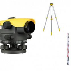 Nivela Optica Automata 32x, NA332 - Leica-840383