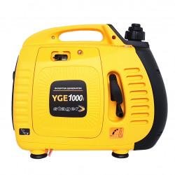 Stager YGE1000i Generator digital invertor monofazat, 0.9kW, benzina, pornire la sfoara