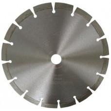 Disc diamantat Laser, diam. 230mm - Standard - Beton