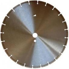Disc diamantat Laser, diam. 600mm - Standard - Beton