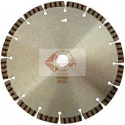 Disc diamantat Turbo Laser, diam. 800mm - Premium - Beton armat