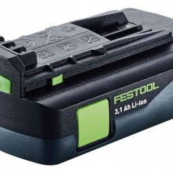 Festool Acumulator BP 18 Li 3,1 C