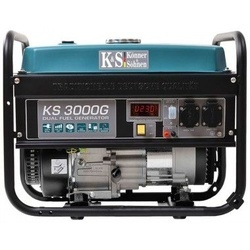 Generator de curent 3.0 kW, KS 3000-G Hybrid - Konner and Sohnen