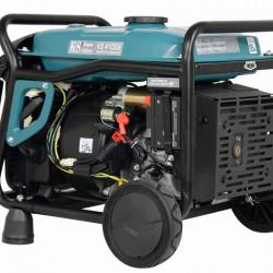 Generator de curent 4 kW inverter benzina Konner & Sohnen KS-4100iE